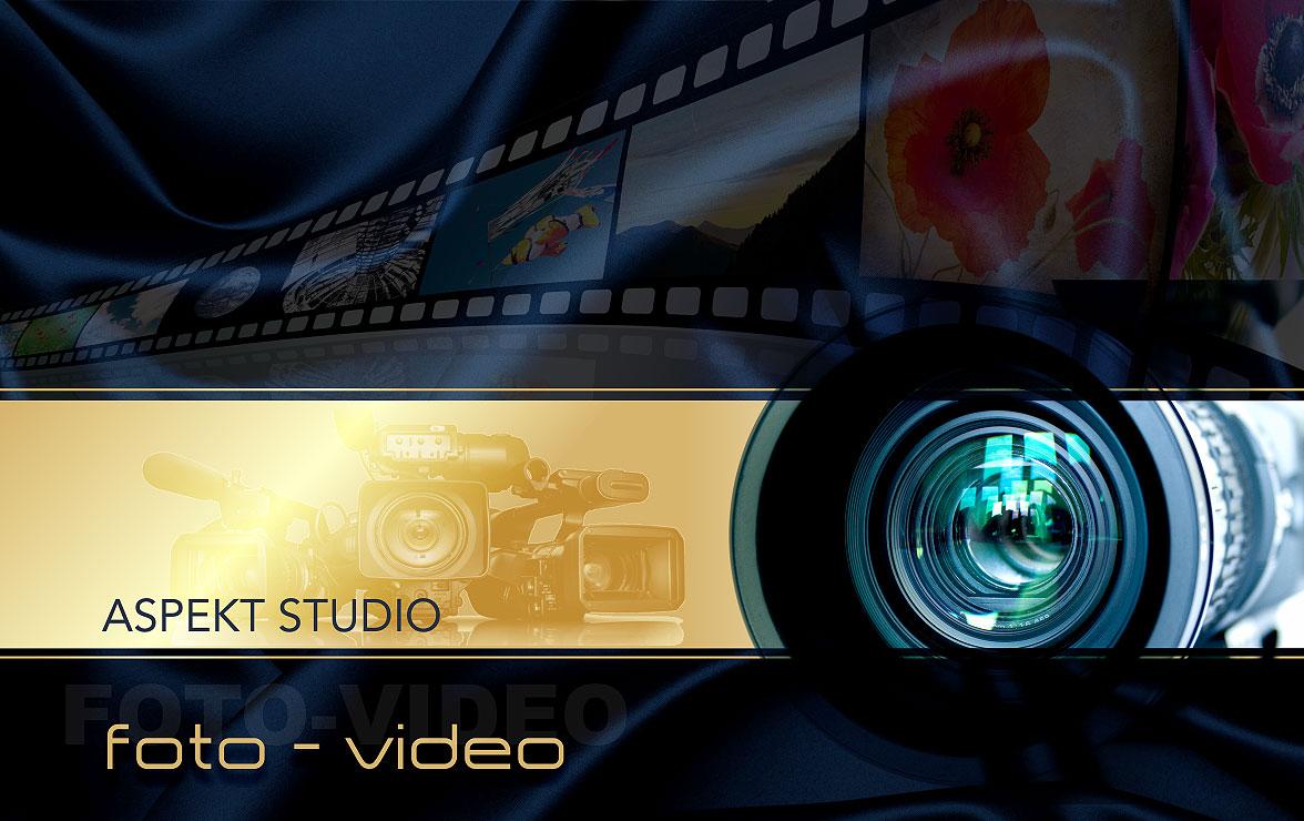 Aspekt Studio - Foto Video Suceava