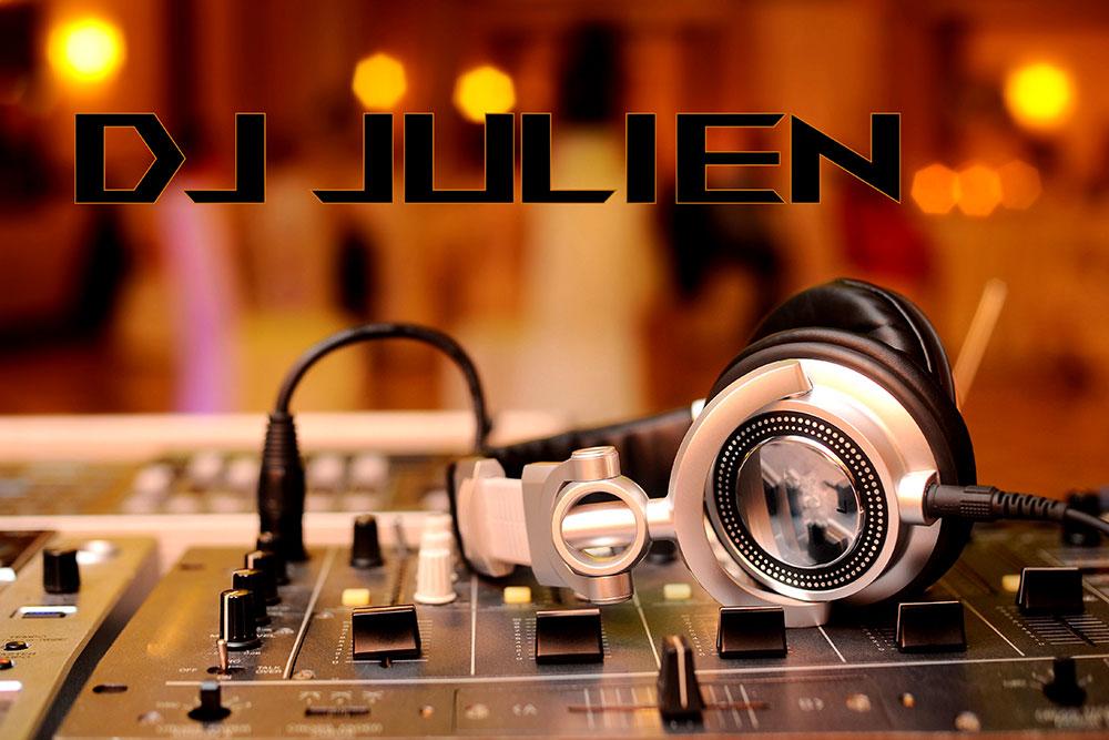 Music-DJ